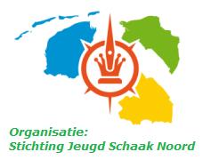 Website Stichting Jeugd Schaak Noord